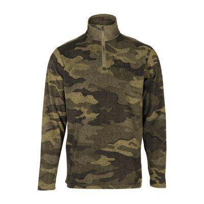 Brunotti Stewart Mens Fleece. Available in S,M,L,XL,XXL,XXXL (2021019177-0930)