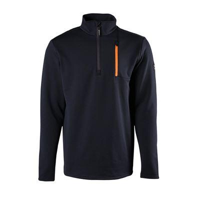 Brunotti Pintal Mens Fleece. Available in S,M,L,XL,XXL,XXXL (2021019179-0532)