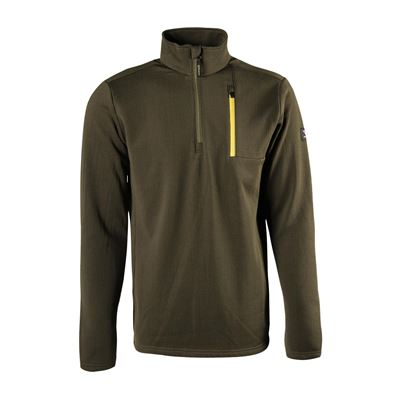 Brunotti Pintal Mens Fleece. Available in S,M,L,XL,XXL,XXXL (2021019179-0930)