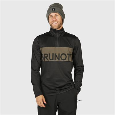 Brunotti Frank Mens Fleece. Available in M,L,XL,XXL,XXXL (2021019181-099)