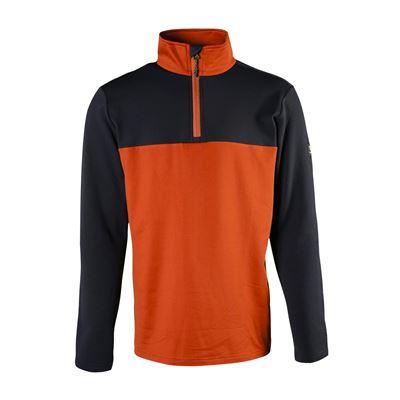 Brunotti Norris Mens Fleece. Available in S,M,L,XL,XXL,XXXL (2021019187-0222)