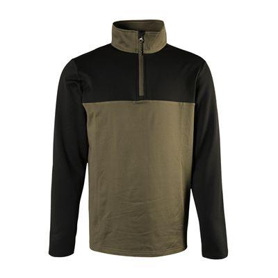 Brunotti Norris Mens Fleece. Available in S,M,L,XL,XXL,XXXL (2021019187-0930)