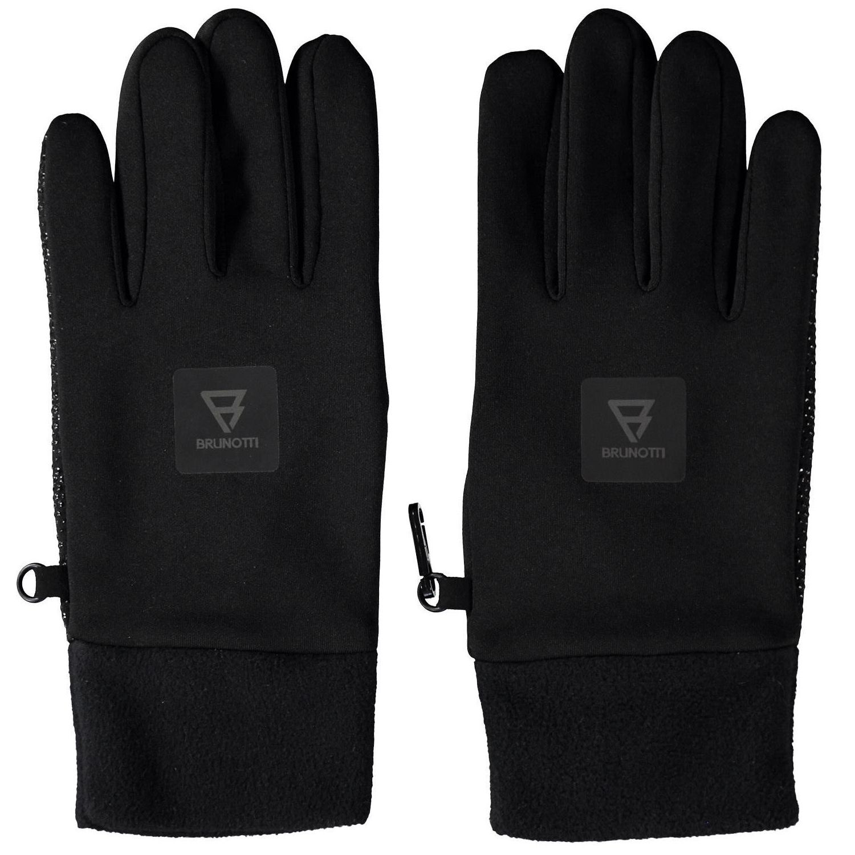 Brunotti Inner  (black) - men gloves - Brunotti online shop