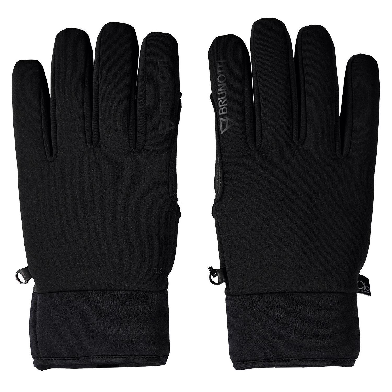 Brunotti Gravity  (schwarz) - herren handschuhe - Brunotti online shop
