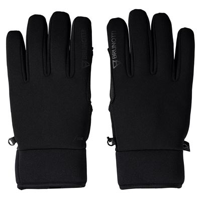 Brunotti Gravity Mens Glove. Available in M,L,XL (2021020005-099)
