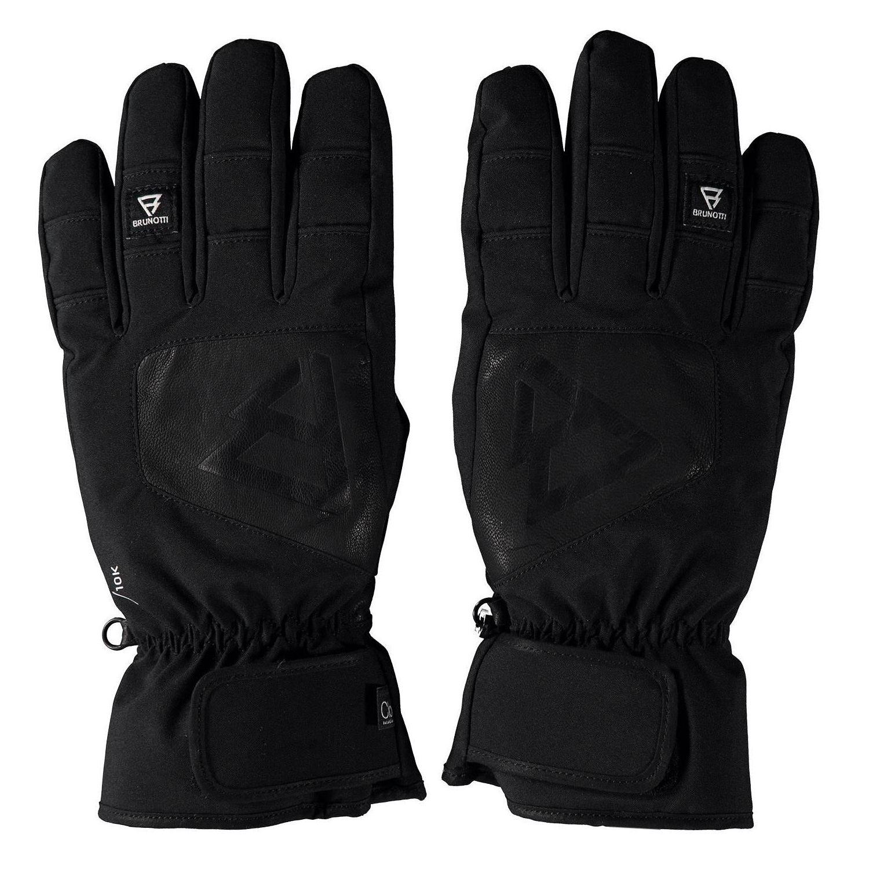 Brunotti Radiance  (black) - men gloves - Brunotti online shop
