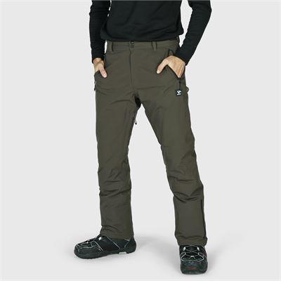 Brunotti Wanderer Mens Snowpants. Available in XS,S,M,L,XL,XXL,XXXL (2021053135-0930)