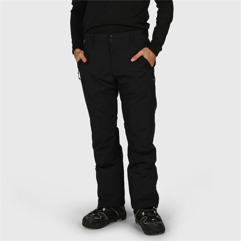 Brunotti Wanderer  (schwarz) - herren skihosen - Brunotti online shop