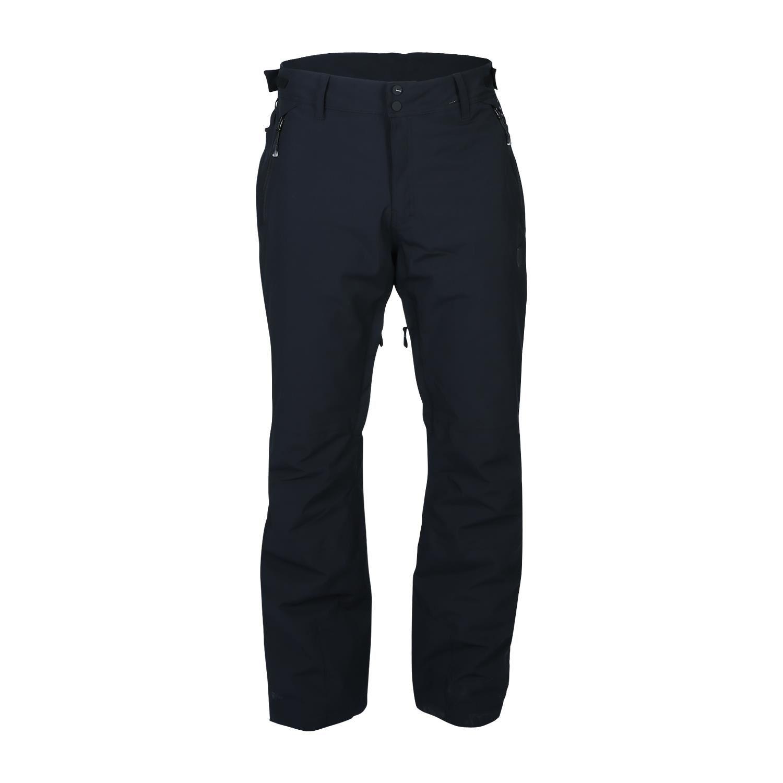 Brunotti Wanderer  (zwart) - heren skibroeken - Brunotti online shop