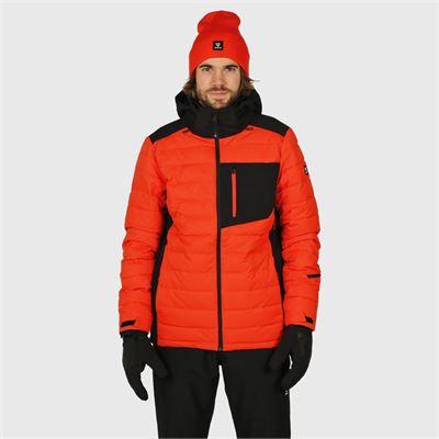 Brunotti Trysail Mens Snowjacket. Verfügbar in S,M,L,XL,XXL,XXXL (2021123079-0222)