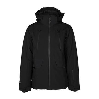 Brunotti Boran Mens Snowjacket. Available in S,M,L,XL,XXL,XXXL (2021123081-099)