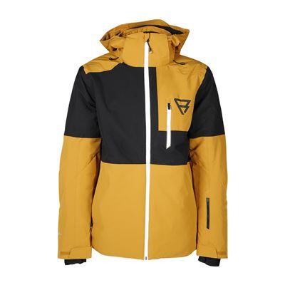Brunotti Strokers Mens Snowjacket. Available in S,M,L,XL,XXL,XXXL (2021123085-0857)