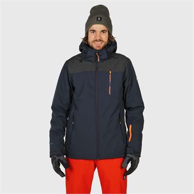 Brunotti Twintip Mens Softshelljacket. Available in XXL,XXXL (2021124053-0532)