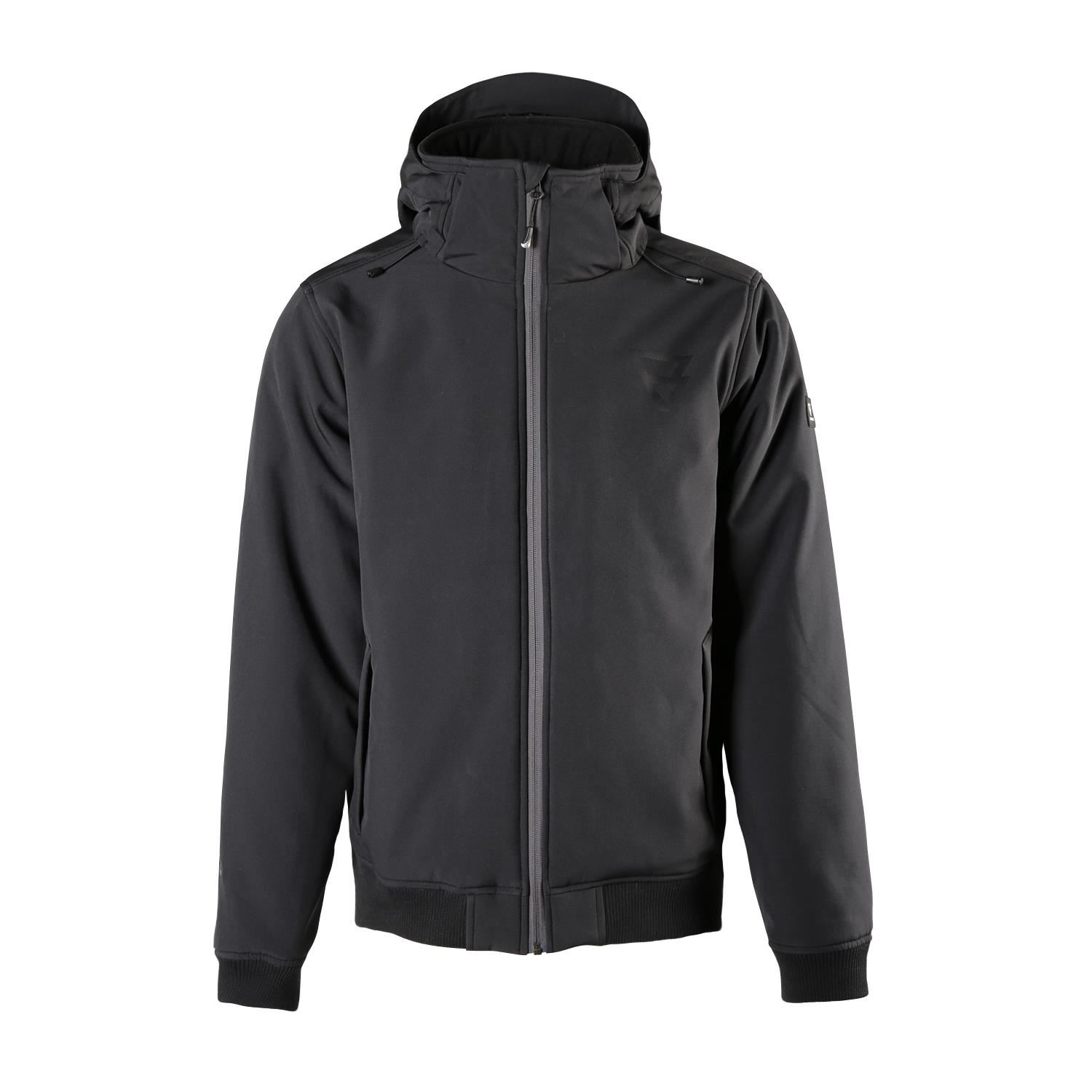 Brunotti Tegan  (black) - men casual jackets - Brunotti online shop