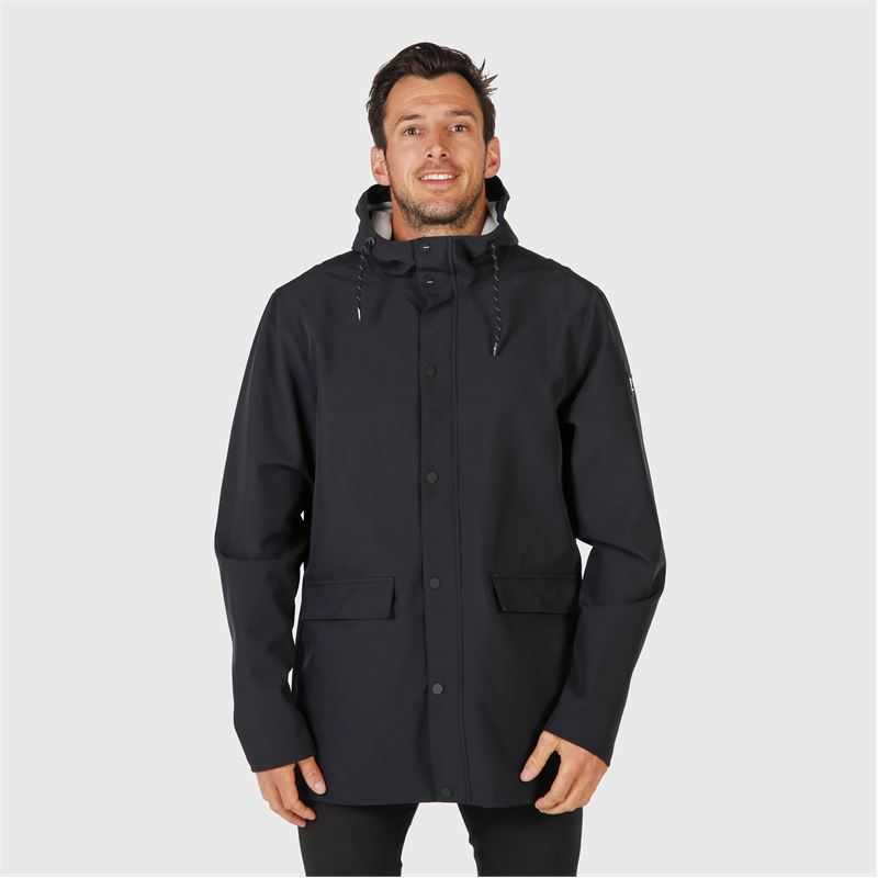 Brunotti Hector  (black) - men casual jackets - Brunotti online shop