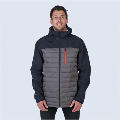 Brunotti Vardary Mens Softshelljacket. Available in S,M,L,XL,XXL,XXXL (2021124067-0930)
