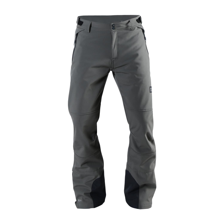 Brunotti Huygens-N  (grijs) - heren skibroeken - Brunotti online shop