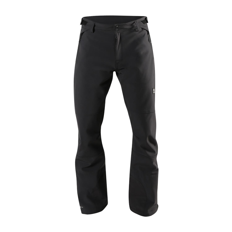 Brunotti Huygens-N  (black) - men snow pants - Brunotti online shop