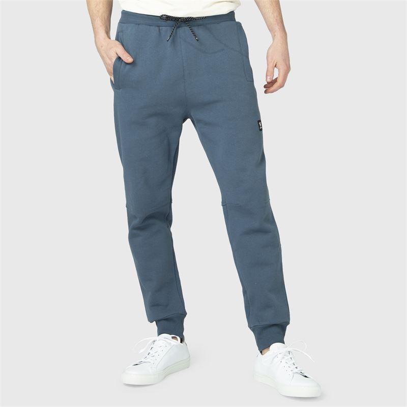 Brunotti Hendrik-N  (blauw) - heren broeken - Brunotti online shop