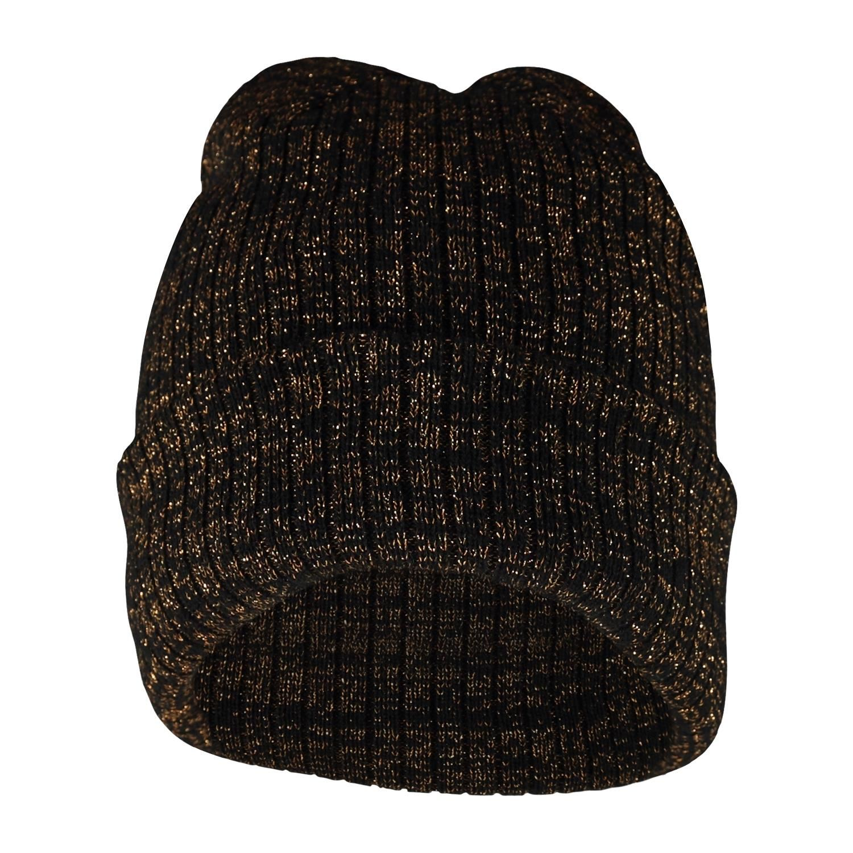 Brunotti Demeter  (black) - women beanies - Brunotti online shop