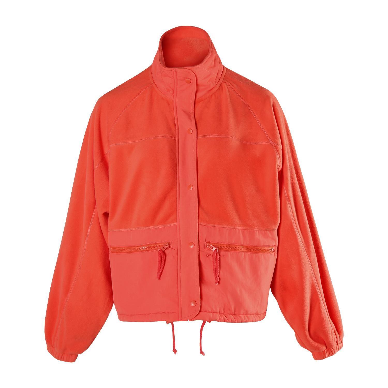 Brunotti Marau  (rot) - damen fleeces - Brunotti online shop