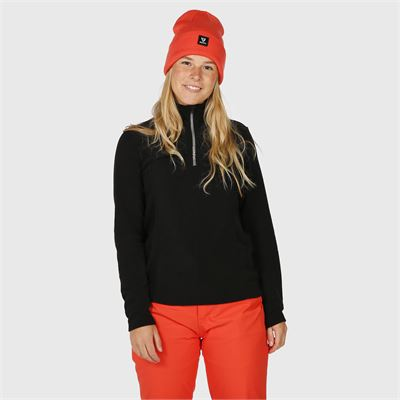 Brunotti Misma Women Fleece. Verfügbar in XS,S,M,L,XL,XXL (2022019441-099)