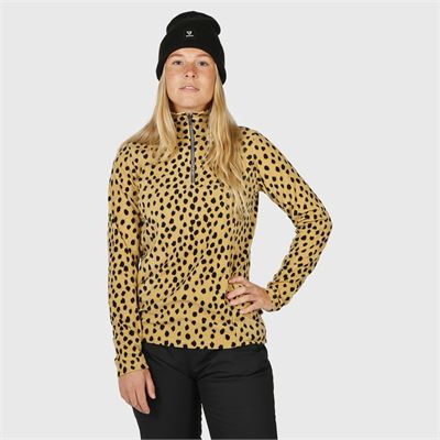 Brunotti Misma-AO Women Fleece. Verfügbar in XS,S,M,L,XL,XXL (2022019443-0858)