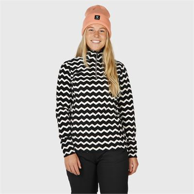 Brunotti Misma-AO Women Fleece. Verfügbar in XS,S,M,L,XL,XXL (2022019443-099)