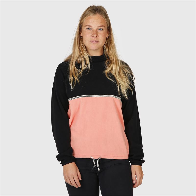 Brunotti Deja  (black) - women fleeces - Brunotti online shop