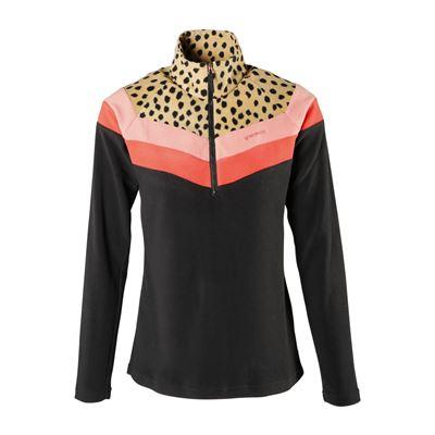 Brunotti Haima Women Fleece. Verfügbar in XS,S,M,L,XL,XXL (2022019449-0858)