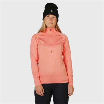Brunotti Yrenna Women Fleece. Verfügbar in XS,S,M,L,XL,XXL (2022019451-0380)