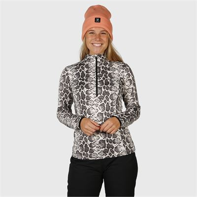 Brunotti Rodia-AO Women Fleece. Verfügbar in XS,S,M,L,XL,XXL (2022019455-001)