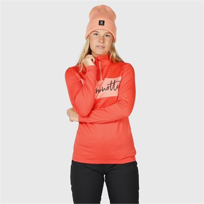 Brunotti Tyra Women Fleece. Verfügbar in XS,S,M,L,XL,XXL (2022019459-0241)