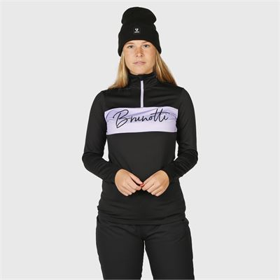 Brunotti Tyra Women Fleece. Verfügbar in XS,S,M,L,XL,XXL (2022019459-099)