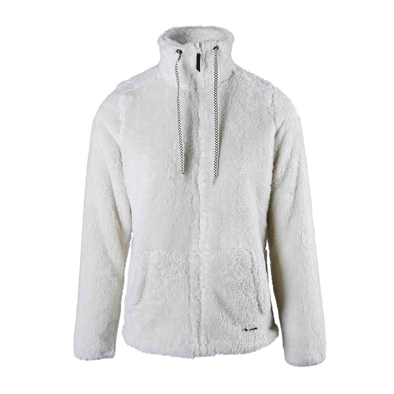 Brunotti Moani  (weiß) - damen fleeces - Brunotti online shop