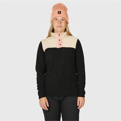 Brunotti Manali Women Fleece. Verfügbar in XS,S,M,L,XL,XXL (2022019471-099)