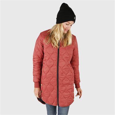 Brunotti Sitara Women Jacket. Beschikbaar in XS,S,M,L,XL,XXL (2022025265-0256)