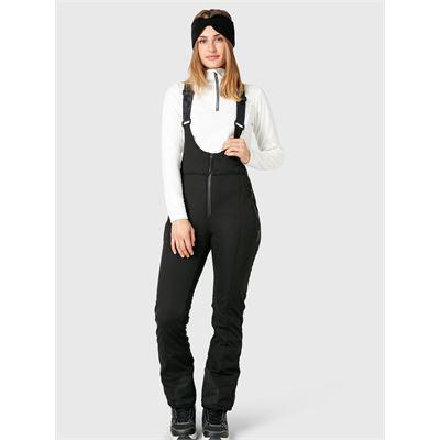 Brunotti Pelesa-BIB-pants  Women Snowsalopet. Verfügbar in XS,S,M,L,XL,XXL (2022052399-099)