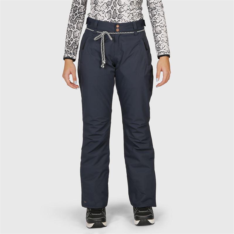 Brunotti Sunleaf  (blue) - women snow pants - Brunotti online shop
