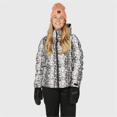 Brunotti Mikala-AO Women Snowjacket. Available in XS,S,M,L,XL,XXL (2022123285-001)