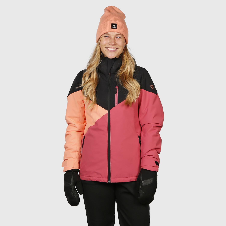 Brunotti Sheerwater Women Snowjacket Giacca Donna