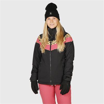 Brunotti Leilana Women Snowjacket. Verfügbar in XS,S,M,L,XL,XXL (2022123293-0044)