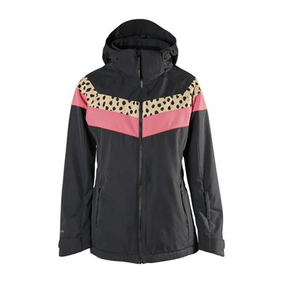 Brunotti Leilana Women Snowjacket. Available in XS,S,M,L,XL,XXL (2022123293-0044)