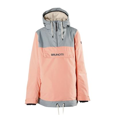 Brunotti Rey Women Snowjacket. Available in: XS,L,XL (2022123297-0380)
