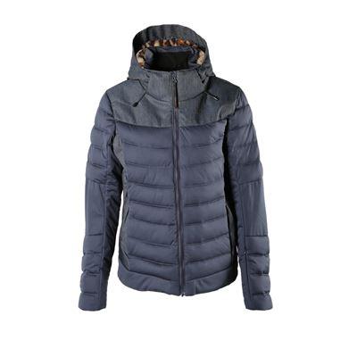 Brunotti Jaciano-Denim Women Snowjacket. Available in XS,S,M,L,XL,XXL (2022123301-0532)