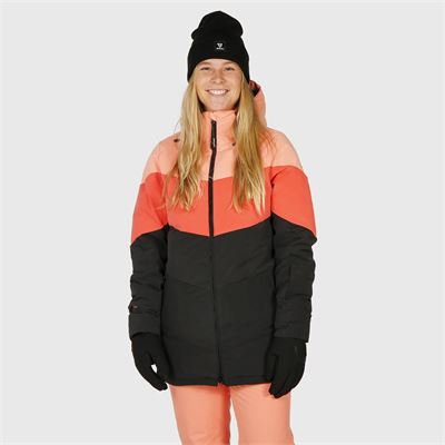 Brunotti Okalani Women Snowjacket. Available in XS,S,M,L,XL,XXL (2022123303-0380)