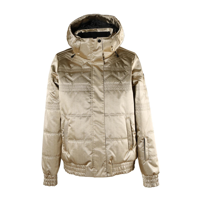 Brunotti Kala  (beige) - damen skijacken - Brunotti online shop
