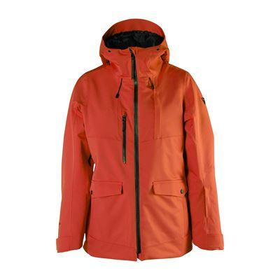 Brunotti Moala Women Snowjacket. Beschikbaar in: XS,S,M,L,XL,XXL (2022123325-0241)