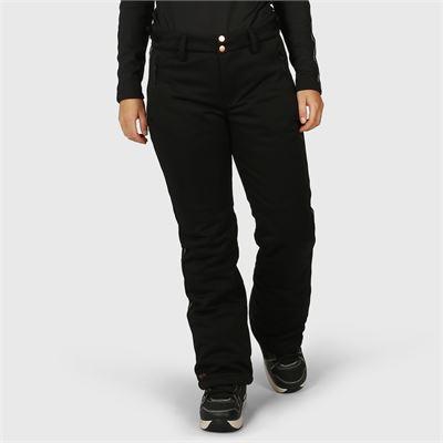 Brunotti Jaribu Women Softshellpant. Available in XS,S,M,L,XL,XXL (2022125385-099)