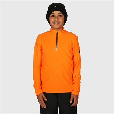 Brunotti Tenno-JR Boys Fleece. Verfügbar in 116,128,140,152,164,176 (2023019561-0138)